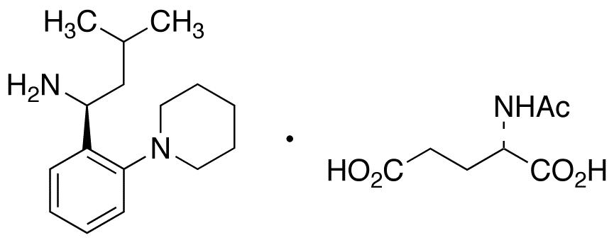 本页是中华试剂网为您提供的(S)-1-[2-(1-哌啶基)苯基]-3-甲基丁胺-N-乙酰基-L-谷氨酸盐供应商、经销商、厂家,包括(S)-1-[2-(1-哌啶基)苯基]-3-甲基丁胺-N-乙酰基-L-谷氨酸盐价格参数、规格、图片等信息,为您提供全面的(S)-1-[2-(1-哌啶基)苯基]-3-甲基丁胺-N-乙酰基-L-谷氨酸盐参考信息和网上购买(S)-1-[2-(1-哌啶基)苯基]-3-甲基丁胺-N-乙酰基-L-谷氨酸盐的机会。 中华试剂网是国内最专业的(S)-1-[2-(1-哌啶基)苯基]-3-甲基丁胺